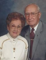 Vilas William 'Matt' Mathias (1915-2005) & Gladys Viola Wehrwein (1916-2014)