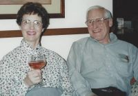Carol Jean Wehrein & Roy Richard Thomas 15 June 1989