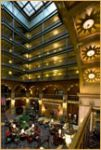Brown Palace Hotel, Denver, Colorado